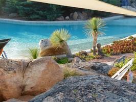 plages Bonifacio, plages Corse du Sud, plages Porto Vecchio