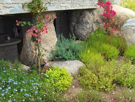 chambres Corse du Sud, salle de bain Corse du Sud, villa de prestige Corse du Sud